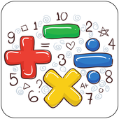 Maths Games - Logical, Reasoning, Puzzles & Tips icon