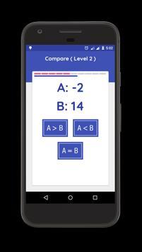 Maths Games - Logical, Reasoning, Puzzles & Tips screenshot 3