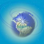 Blue Star Radio icon