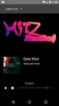 Hitz Radio Australia poster