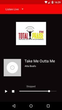 PROSPERITY FM RADIO poster