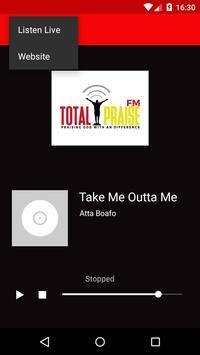 PROSPERITY FM RADIO screenshot 1