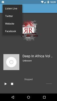 RitmoRadio screenshot 1
