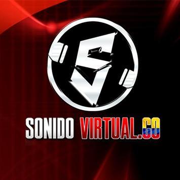 Emisora SonidoVirtual.co screenshot 1