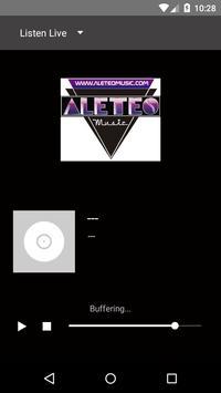 Aleteo Music Emisora poster