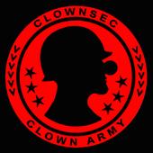 Clownsec Radio icon