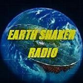 EARTH SHAKER RADIO icon