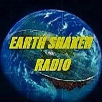 EARTH SHAKER RADIO screenshot 1