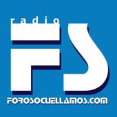Radio Forosocuellamos icon