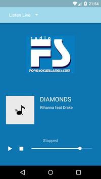 Radio Forosocuellamos poster