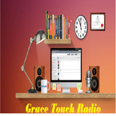 Grace Touch Radio icon