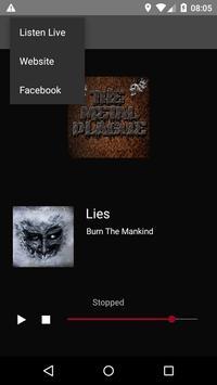 The Metal Plague screenshot 1