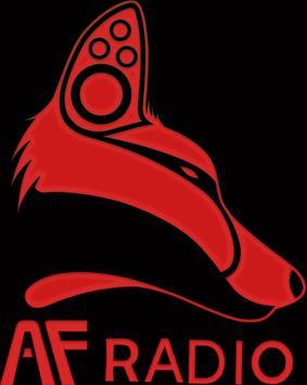 AllFurRadio poster
