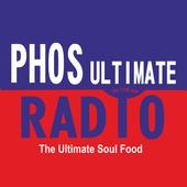 Phos Ultimate Radio icon