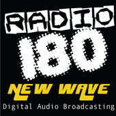 Radio 180 New Wave Music icon