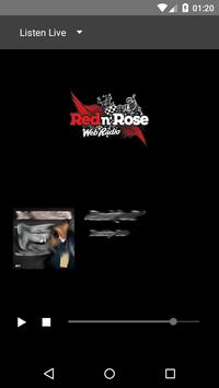 Rednrose poster