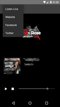Rednrose screenshot 1