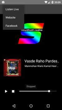 Southall Radio screenshot 1