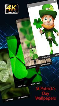 St. Patrick Wallpapers HD 4K screenshot 3