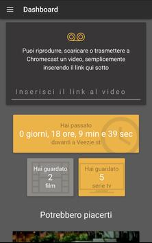 Veezie.st - Enjoy your videos, easily. poster