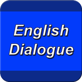 English Dialogue Writing icon
