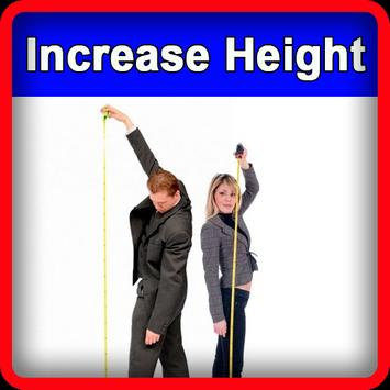 Increase Height Naturally apk screenshot
