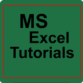 MS Excel Tutorial (A to Z) icon