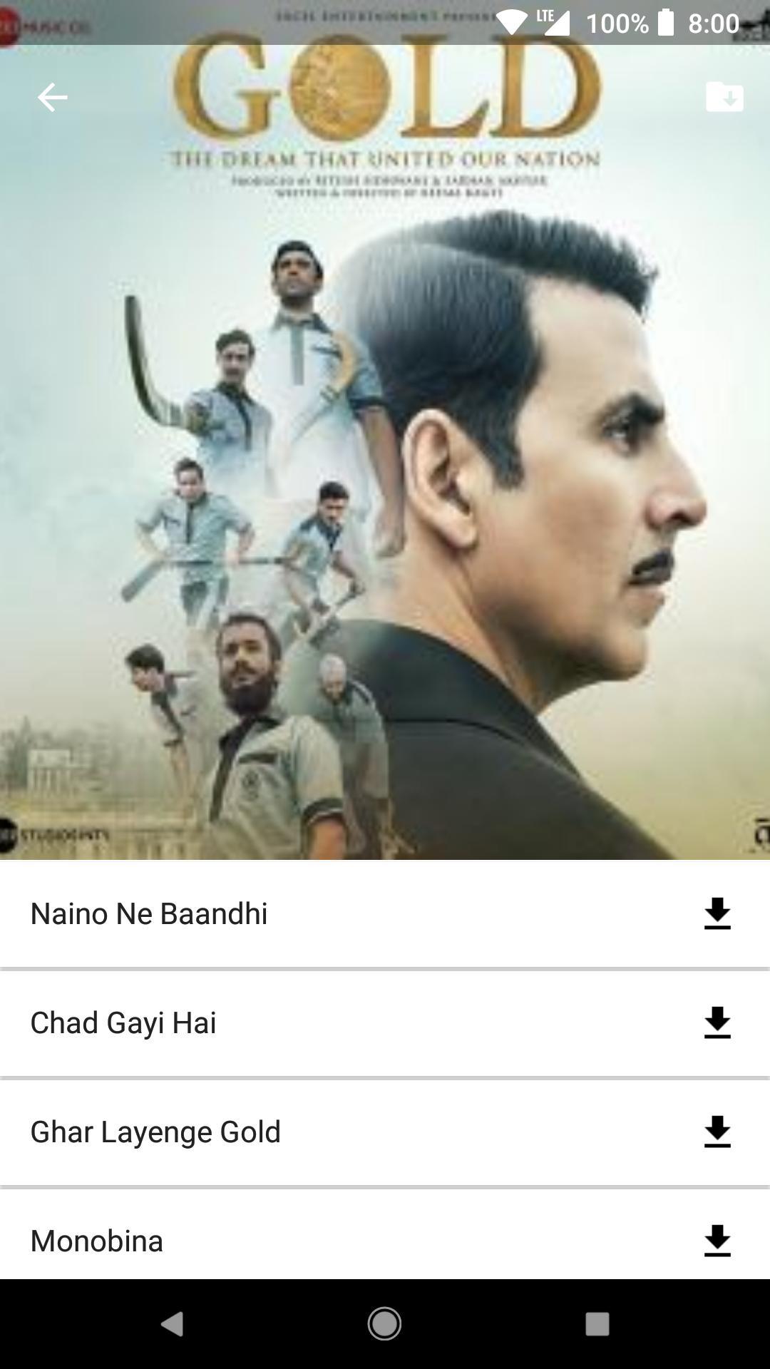 SongsPK Downloader for Android - APK Download