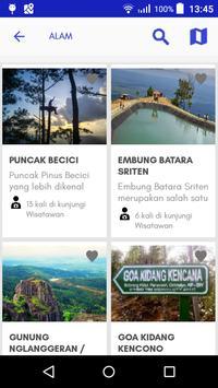 Explore Yogyakarta screenshot 1