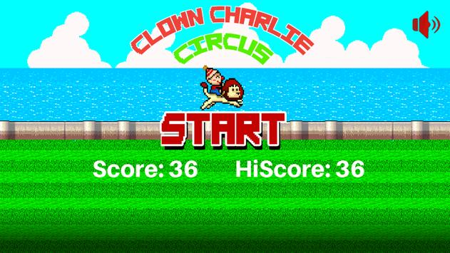 Clown Charlie Circus 2 apk screenshot