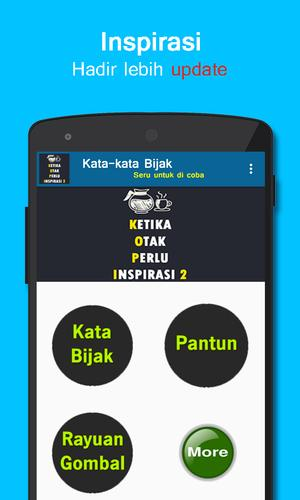 3001 Kata2 Bijak Pantun Lucu Gombal For Android Apk Download