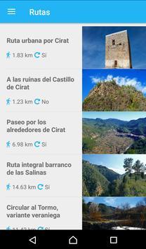 Cirat Turismo poster