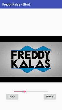 Freddy Kalas - BlimE screenshot 1