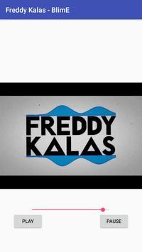 Freddy Kalas - BlimE screenshot 2