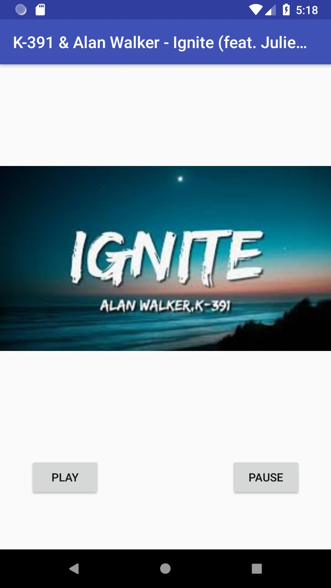 Ignite K-391 Alan Walker + Julie Bergan & Seungri for