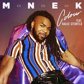 MNEK - Colour ft. Hailee Steinfeld icon