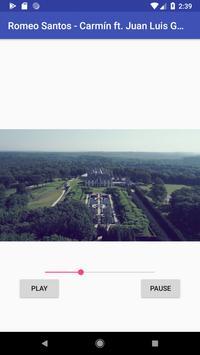 Romeo Santos - Carmín ft. Juan Luis Guerra screenshot 1