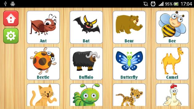 Kid Game Collections screenshot 1