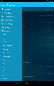Sing Karaoke screenshot 9