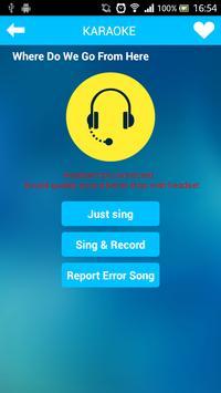 Sing Karaoke screenshot 3