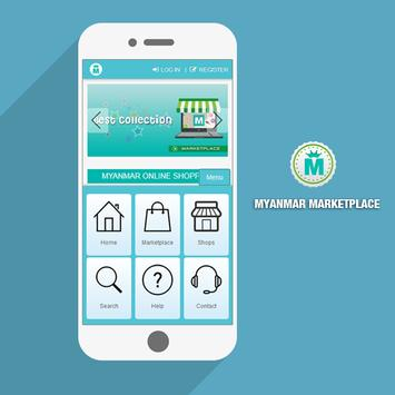 Myanmar Marketplace for Android - APK Download