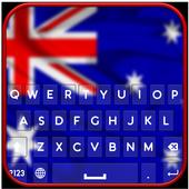 Australia Keyboard icon