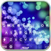 Glass Light Keyboard icon