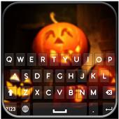 Halloween Keyboard icon