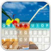 Summer Keyboard icon