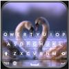 Swan Heart Keyboard icon