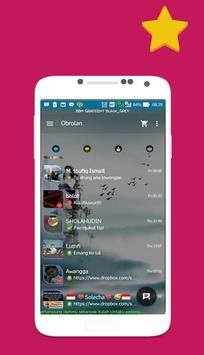 BBM Delta Tema Variant screenshot 4