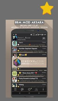 BBM Delta Tema Variant screenshot 5