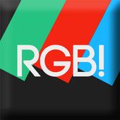 RGB! Game icon