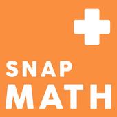 SnapMath - Math Problem Solver icon